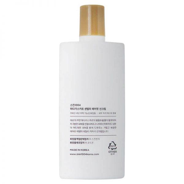 Kem chống nắng Skin1004 Madagascar Centella