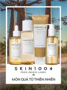 Bộ sản phẩm Skin1004