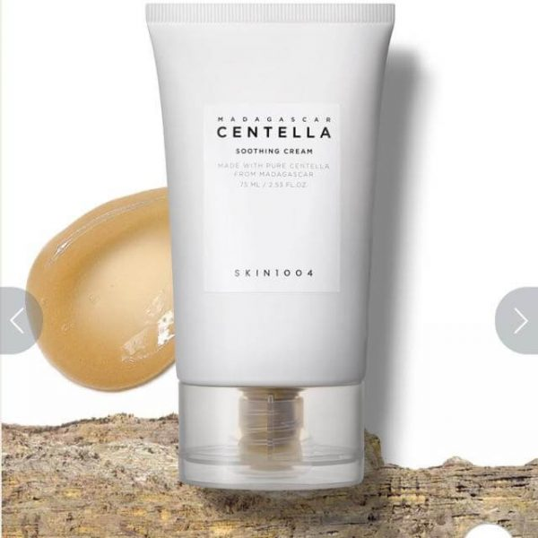 skin1004 Madagascar Centella Soothing Cream