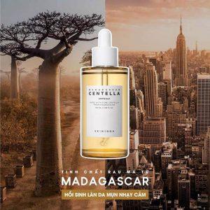 Tinh chất rau má Skin1004 Madagascar